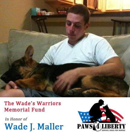 Wade J. Maller